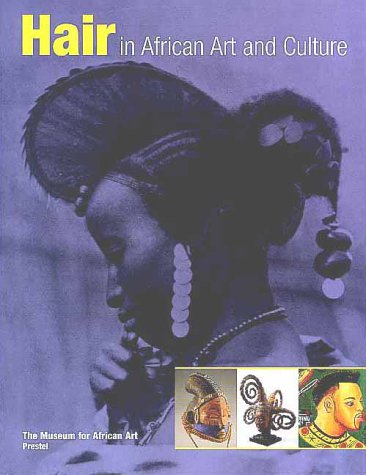 Search : Hair in African Art and Culture (African, Asian & Oceanic Art)