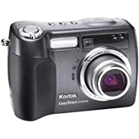 Kodak Easyshare DX7630 6 MP Digital Camera with 3xOptical Zoom (OLD MODEL) Noticeable Review Image