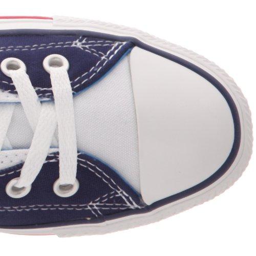unisex Azul cuero Converse de Zapatillas g4qHPT