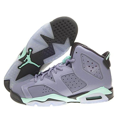 Air Jordan 6 Retro (Gs) Big Kids Style: 543390-508 Size: 3.5