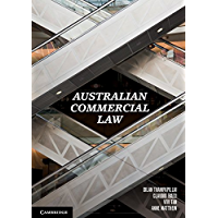 Australian Commercial Law