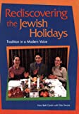 Rediscovering the Jewish Holidays, Nina Beth Cardin and Gila Gevirtz, 0874416639