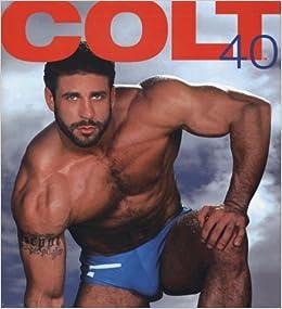 Colt studio group video starring billy herrington