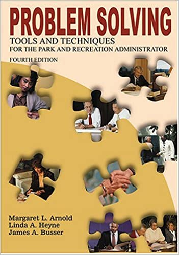 >DOCX> Problem Solving Tools And Techniques For The Park And Recreation Administrator. Fondo Ultima lista Select Terms metal tenemos
