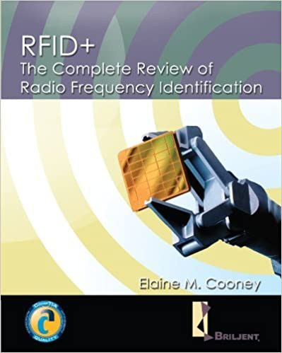 RFID+: The Complete Review of Radio Frequency Identification by Elaine Cooney (2006-03-30)