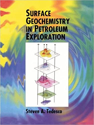 Surface Geochemistry in Petroleum Exploration