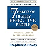 The 7 Habits Of Highly Effective People (English, Paperback, Jim Collins, Stephen R. Covey) (Paperback, Jim Collins, Stephen R. Covey)
