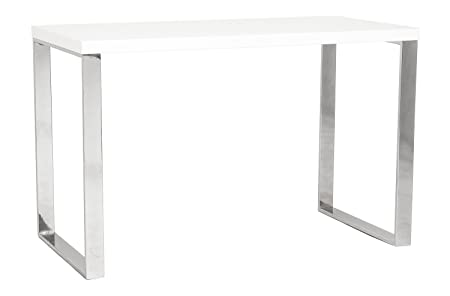 Aprodz Clearcut Office Desk (White)