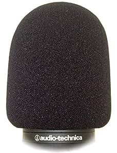 AT2020 Foam Windscreen Pop Filter by Whisperteknik