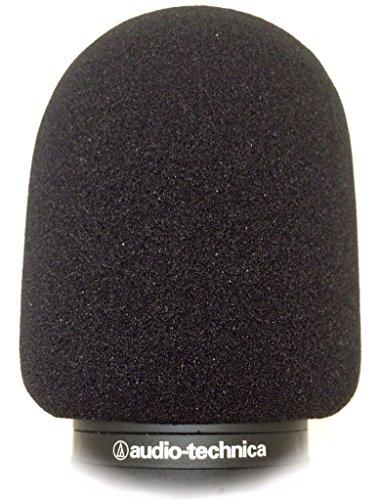 AT2020 Foam Windscreen Filter Whisperteknik