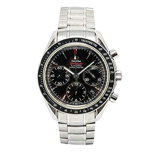 Omega Speedmaster Automatic-self-Wind Male Watch 323.30.40.40.06.001 (Certified - Speedmaster Omega Automatic