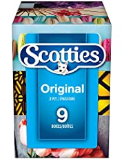 Scotties Original Soft and Strong Facial Tissues