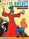 Ric Hochet, tome 37 : Le Maléfice vaudou par Duchâteau