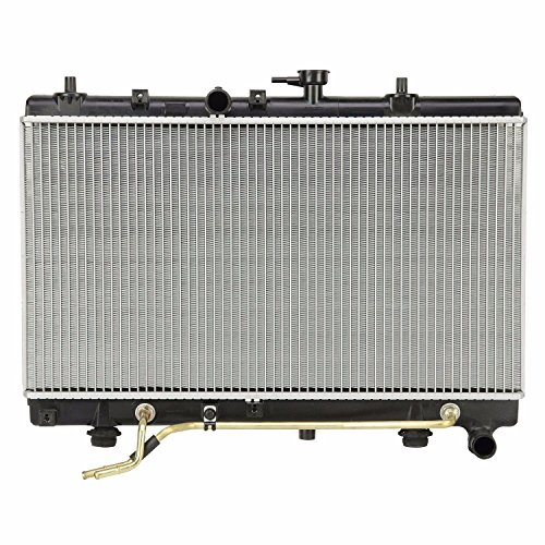 Klimoto Brand 2701 New Radiator For Kia Rio 2003 2004 2005 1.6 L4 (1
