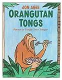 Orangutan Tongs, Jon Agee, 1423103157