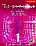 Touchstone, Michael McCarthy and Jeanne McCarten, 0521666090