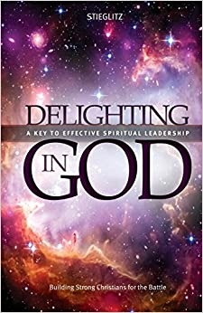 Book Delighting in God: An In-Depth Exploration of the Living God