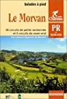 Le Morvan par Chamina