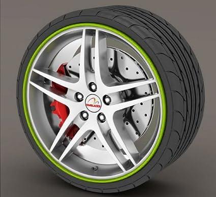 Rimblades Alloy Wheel Protector Black