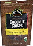 Go Raw Organic Chocolate Coconut Crisps