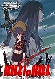 Weiss Schwarz ENGLISH Kill La Kill Trial Booster BOX [20 Packs]