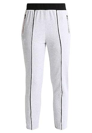 ad6322c55f120f Guess Damen Crossfit Long Pant O74A23-FL00L-M90 Light Heather Grey ...