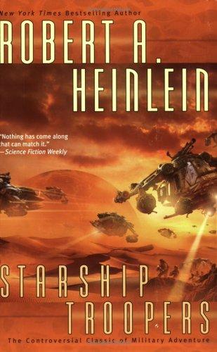 Starship Troopers ebook