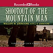 Shootout of the Mountain Man | William Johnstone