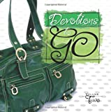 Devotions to Go, Zondervan Publishing Staff, 0310822815