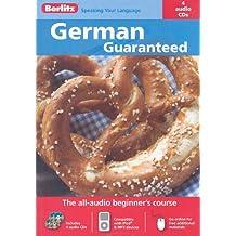 Guaranteed German 4 Audio CDS