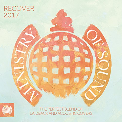 Ministry Of Sound: Recover 2017 / Various [No USA] (United Kingdom - Import, 2PC)