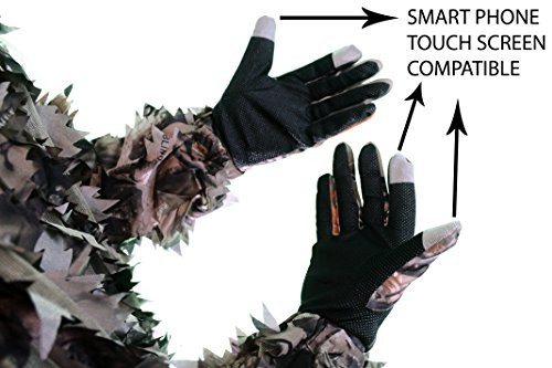 The 8 best hunting gloves for touch screen phones