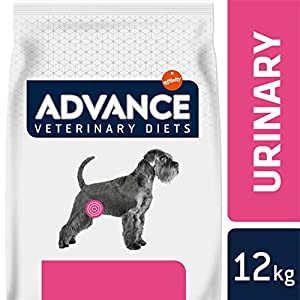 Advance Veterinary Diets Urinary – Pienso para Perros con Problemas urinarios – 12 kg