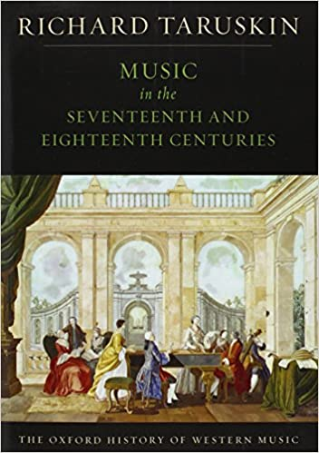 Oxford history of western music 5 vol set richard taruskin oxford history of western music 5 vol set richard taruskin 9780195386301 amazon books fandeluxe