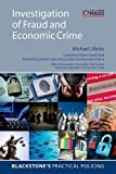 img - for Investigation of Fraud and Economic Crime (Blackstone's Practical Policing) book / textbook / text book