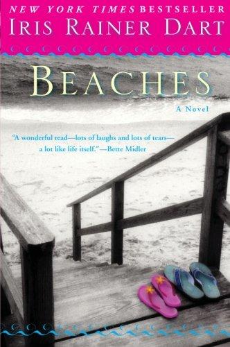 Beaches: A Novel - Online Beach Stores