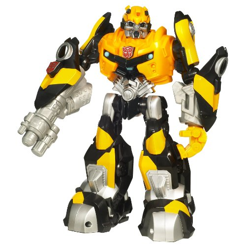 Transformers Power Bots - Stealth (Stealth Bumble Bee)