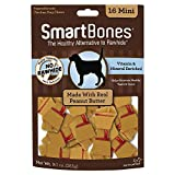 Top 10 Best Peanut Butter Dog Treats