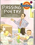 img - for Passing Poetry (Houghton Mifflin Leveled Readers) book / textbook / text book