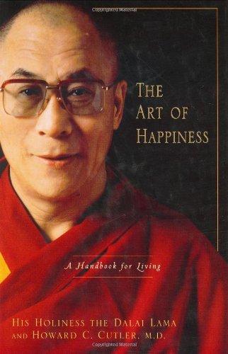 Dalai Lama Happiness Handbook Living
