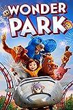 Wonder Park: more info