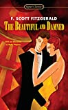 img - for The Beautiful and Damned (Signet Classics) book / textbook / text book