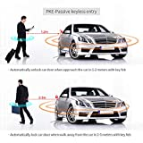 EASYGUARD EC003N-K Car Alarm System keyless Entry