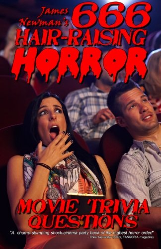 666 Hair-Raising Horror Movie Trivia Questions