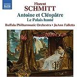 Haunted Palace - Anthony & Cleopatra Suites 1 & 2