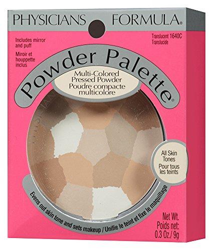 Physicians Formula Powder Palette Color Corrective Powders, Multi-colored Pressed Powder, Translucent, 0.3-Ounces by Physicians Formula (Image #11)