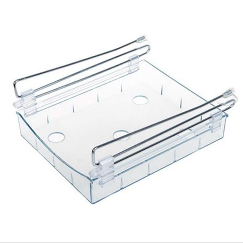 QZHE Bolsa de almacenamiento Cajón De Plástico Caja De ...