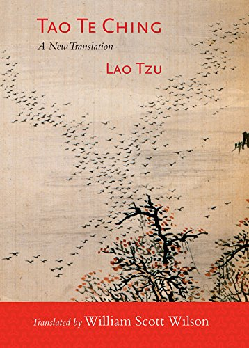 Tao Te Ching: A New Translation