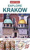 Explore Krakow, Insight Guides Staff, 1780056745