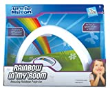 Rainbow In My Room Tabletop Décor Night Light Projector